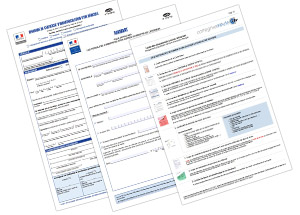 carte grise documents