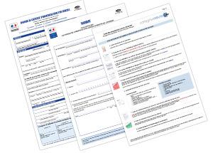 papier carte grise moto Documents pour Carte Grise Moto : Liste des Papiers à Fournir.