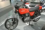 carte grise moto collection