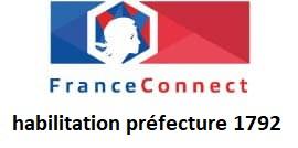 FranceConnect carte grise