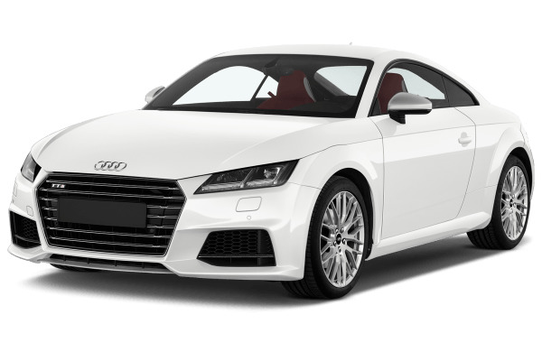 carte grise Audi TT
