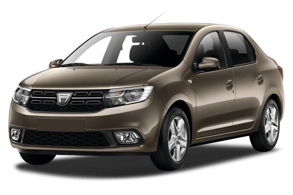 carte grise Dacia LOGAN