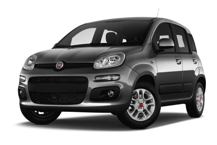 carte grise Fiat PANDA