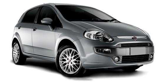 carte grise Fiat PUNTO