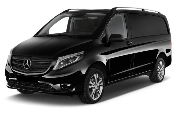 carte grise Mercedes VITO