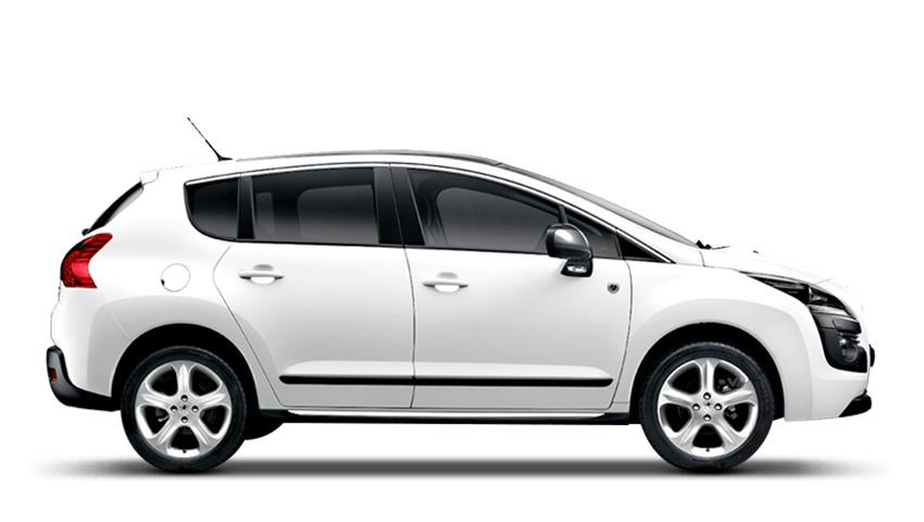 carte grise Peugeot 3008