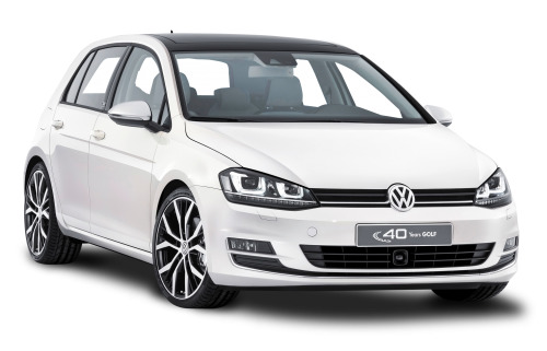 carte grise Volkswagen GOLF